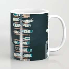 Harbor photo Coffee Mug