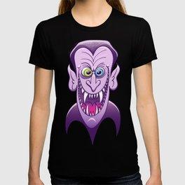 Evil Dracula T-shirt