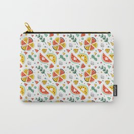 Watermelons Pattern Carry-All Pouch