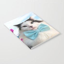 The Oreo Cat: Simply Summer Notebook
