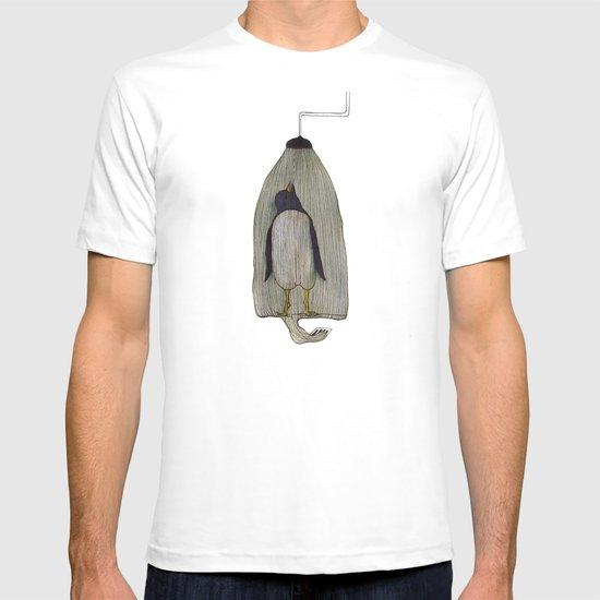Penguin #1 T-shirt