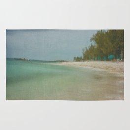 Dreaming of a Key West Beach Rug