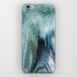 Abstract 45 iPhone Skin