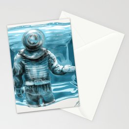 Think Tank Stationery Cards
