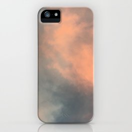 SkytoSky iPhone Case