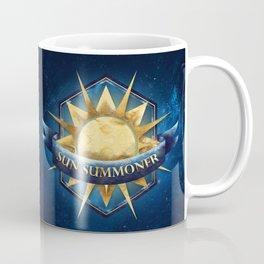 Sun Summoner Coffee Mug