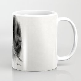 Homage to Rosemary's Baby Coffee Mug