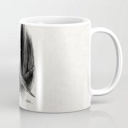 Homage to Rosemary's Baby Coffee Mug