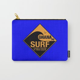 Ohana Surf Project Carry-All Pouch