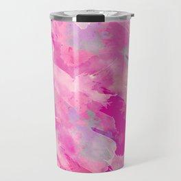 Abstract 46 Travel Mug