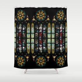fs Shower Curtain