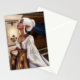 HALAMSHIRAL Stationery Cards