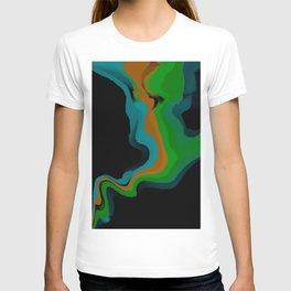 Borealis Effect T-shirt