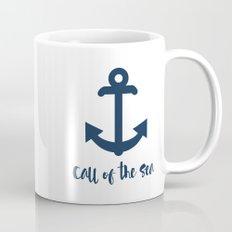 Call of the Sea Mug