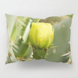 Englemann's Prickly Pear Pillow Sham