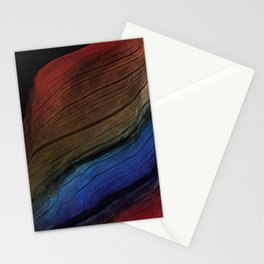 Pixel Sorting 79 Stationery Cards