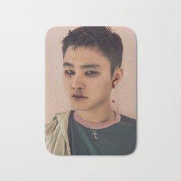 Busted Kyungsoo Bath Mat
