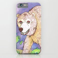Hungry Bear Slim Case iPhone 6s