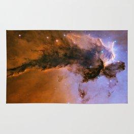 Stellar Spire Rug