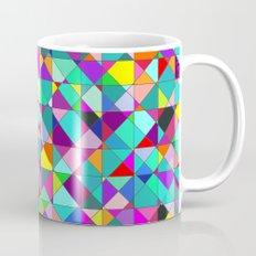 Abstract colours Mug
