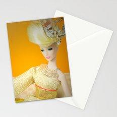 Liquid Lurex Stationery Cards