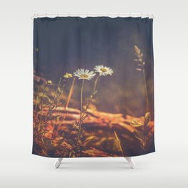 Promised Days Shower Curtain