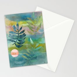 New Mercies 4 Stationery Cards