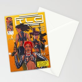 TLC Stationery Cards
