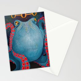 Orion: The Hypnoctopus Stationery Cards