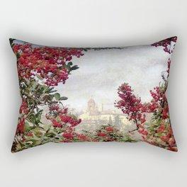 Hazy Assisi Rectangular Pillow