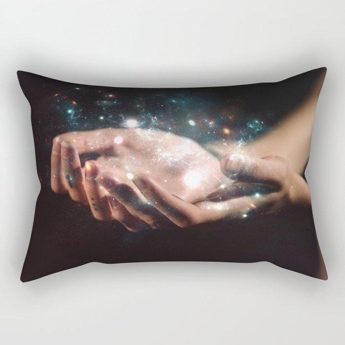 Touch Rectangular Pillow