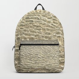Beach - Waves Backpack