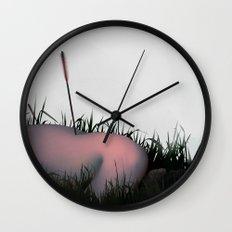 Between Rivers, Rilken No.2 Wall Clock