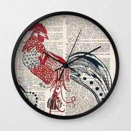 Choose Hope Wall Clock