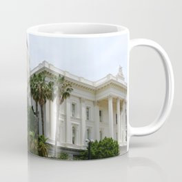California State Capitol Coffee Mug