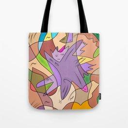 angel days Tote Bag