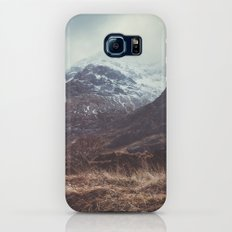 A Storm in the Highlands Galaxy S6 Slim Case
