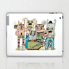 Gangsta Family Laptop & iPad Skin