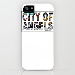 Cabo Cantina iPhone Case