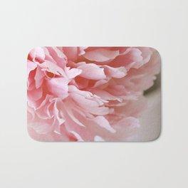 Peony Pink Bath Mat