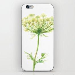 Anise iPhone Skin