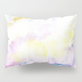 fantasy watercolor Pillow Sham