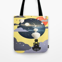 Journey ver.2 Tote Bag
