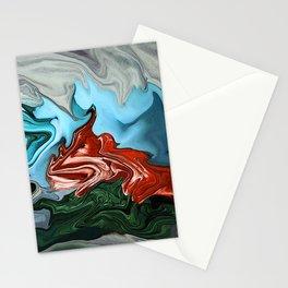Arezzera Sketch #917 Stationery Cards
