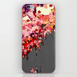 My Dreams iPhone Skin