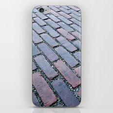 Cobblestone iPhone & iPod Skin