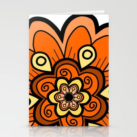 Flower 23 Stationery Cards