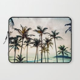 No Palm Trees Laptop Sleeve