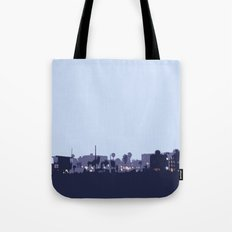 Venice Beach, Los Angeles Tote Bag
