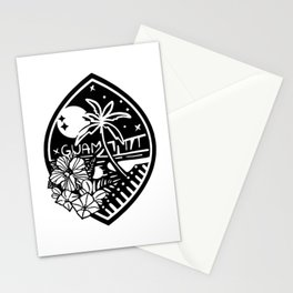 Guam Stationery Cards